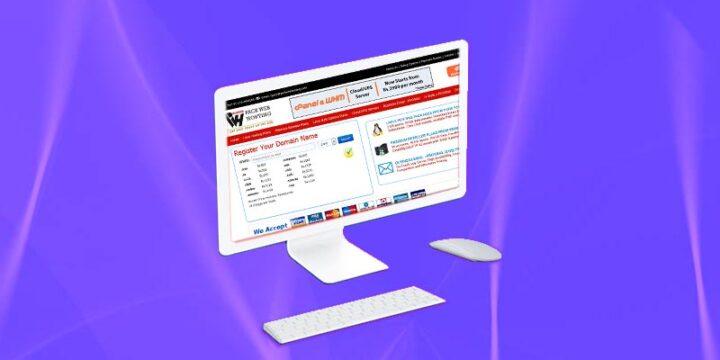 Web Design – Pack Web Hosting